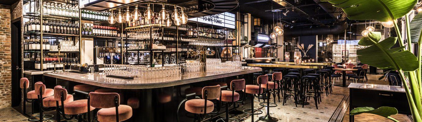 Bobbi's Bar Breda